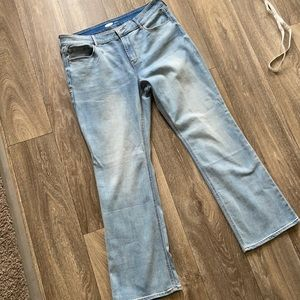 NWOT Old Navy Boot Cut